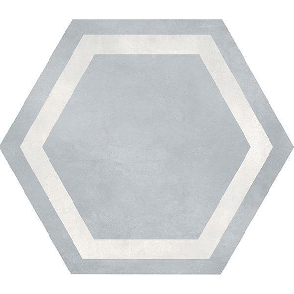 Tide Hexagon Frame
