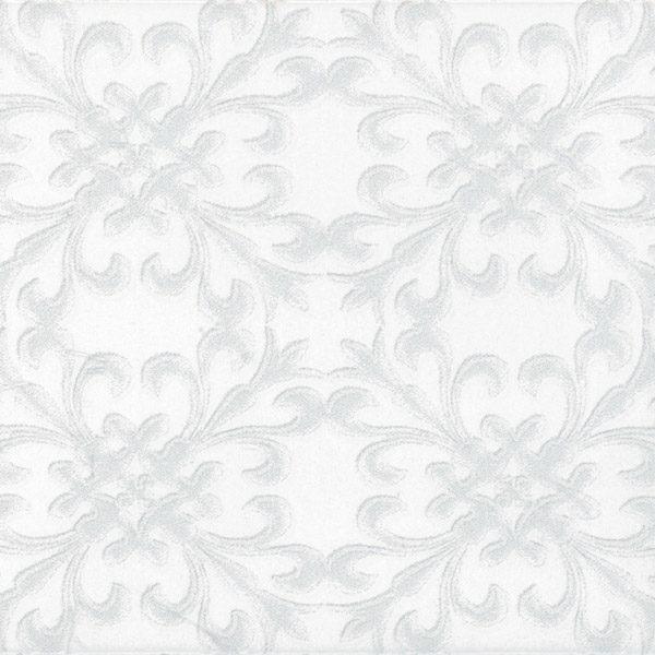 Maiolica \ White Deco