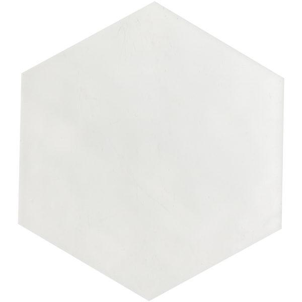 Maiolica \ White Hex
