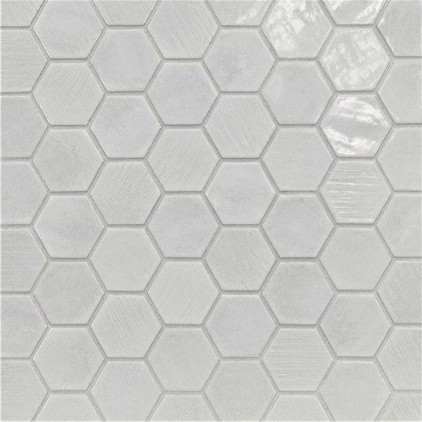 Kushi Cambric Mosaic