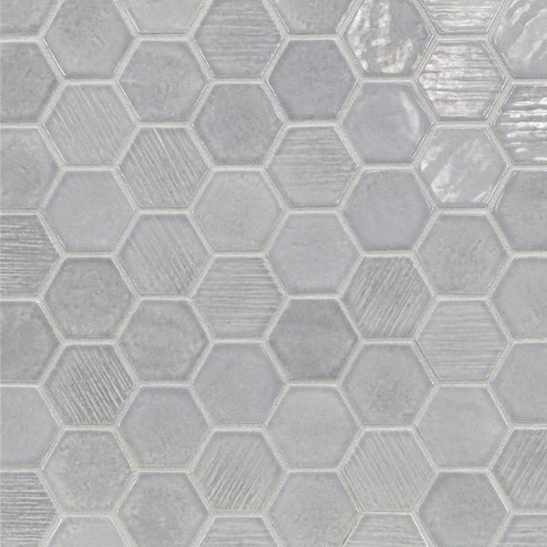Moonstone Cambric Mosaic