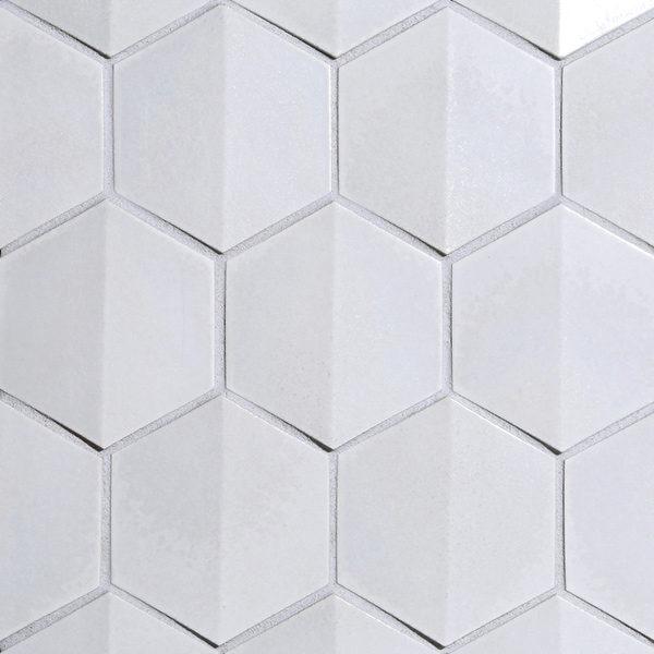 Kushi Crest Mosaic