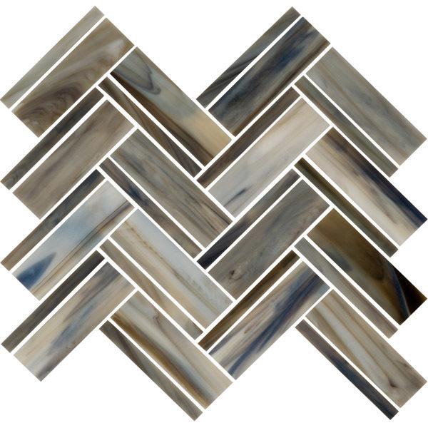 Clay Acute Mosaic