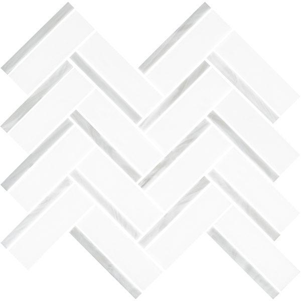 Ice/Ash Acute Mosaic