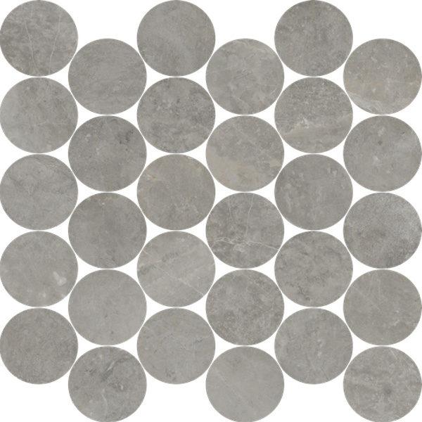 Loft Circle Mosaic