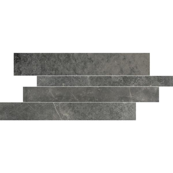 Salon Random Stack Mosaic