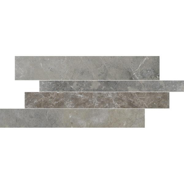 Estate Random Stack Mosaic