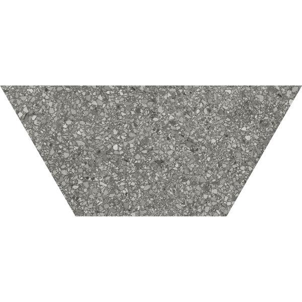 Shadow Half Hexagon