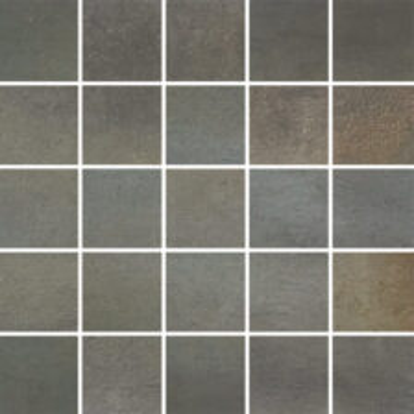 Graphite Mosaic