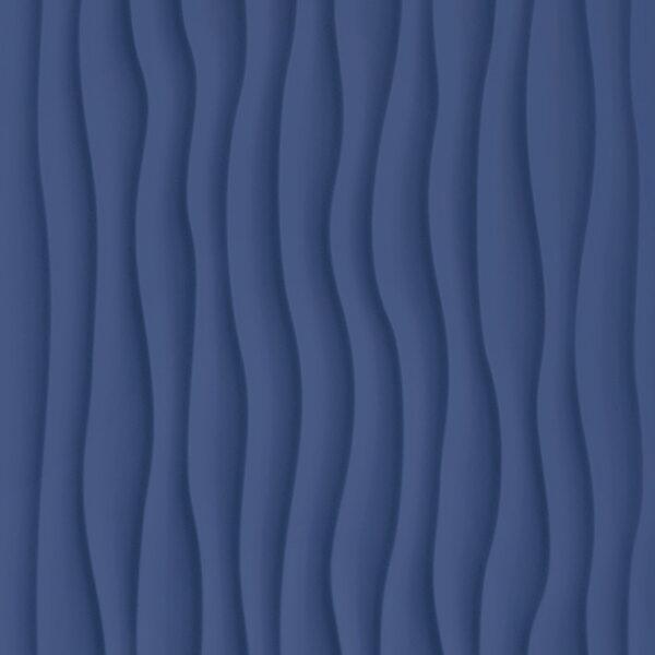 Reef Deep Blue Matte