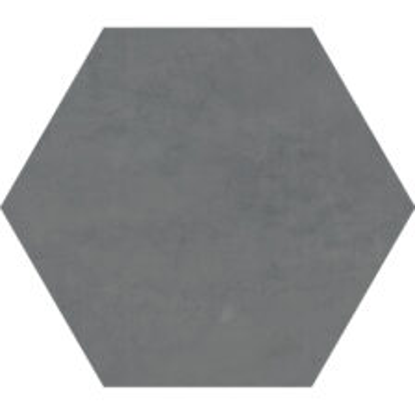 Stuyvesant Charcoal Hex