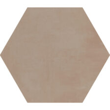Potter's Red Clay Hex