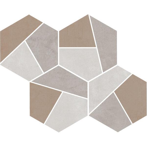 Warm Mix Mosaic