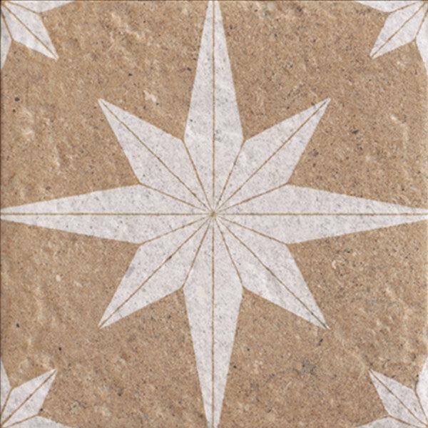 Tan Star