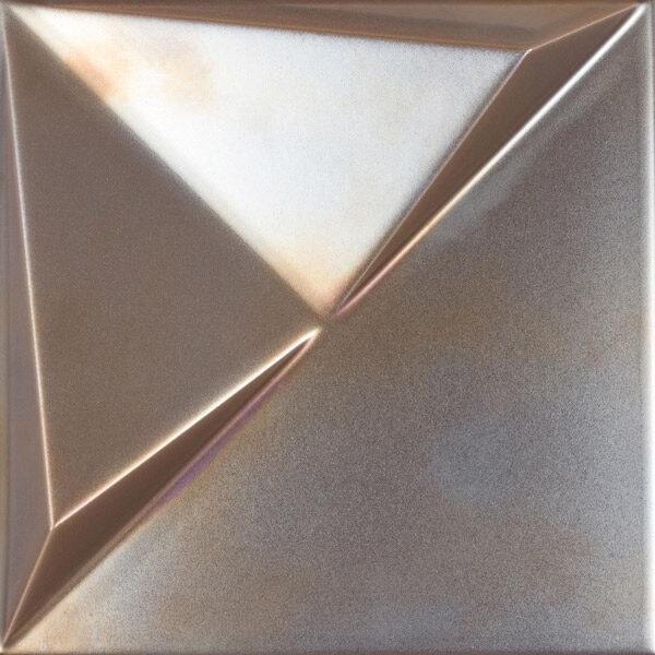 Tangram Asas Metal