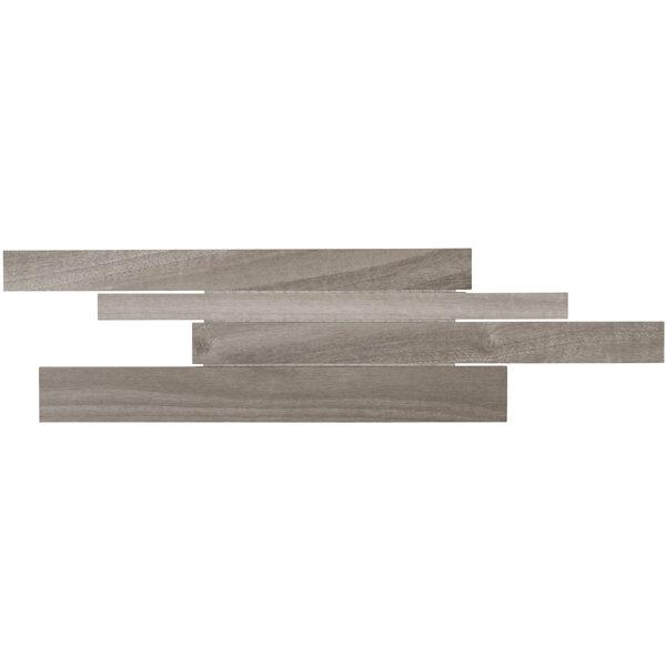 Araucaria Gris Mosaic Plank