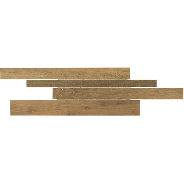 Ibirapuera Mix Mosaic Plank