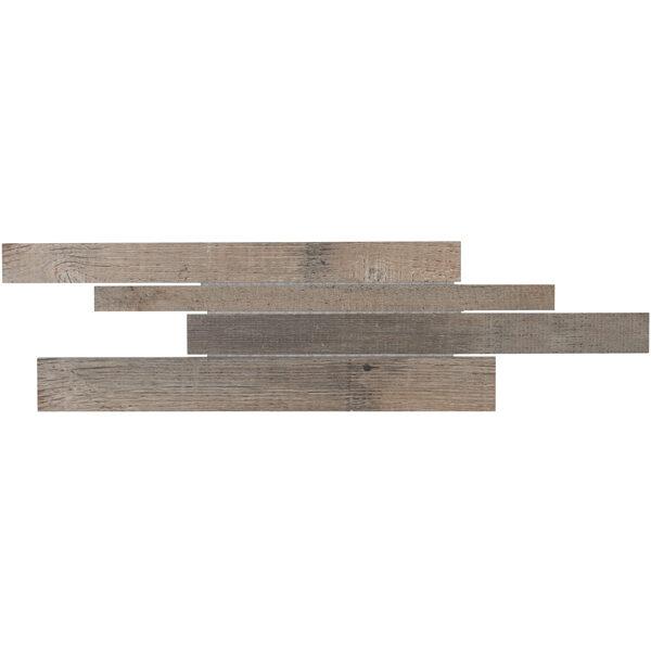 Sequoia Mix Mosaic Plank