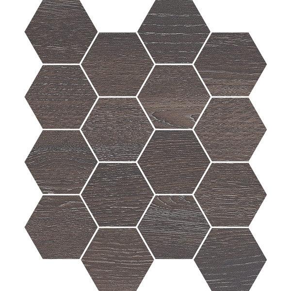 Burn Hexagon