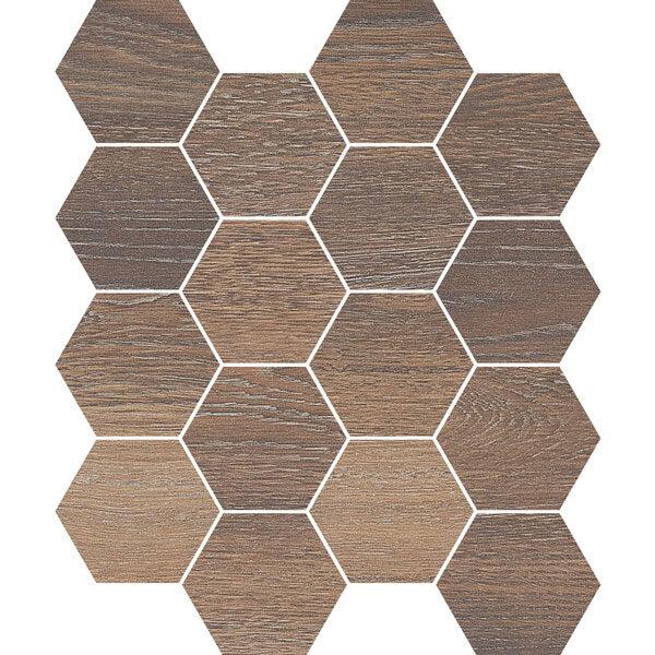 Mesquite Hexagon