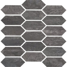 Charcoal Picket