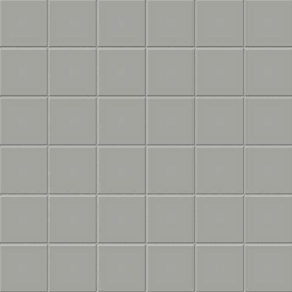 "Cement Chic 2"" x 2"" Mosaic"