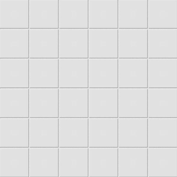 """Gallery Grey 2"""" x 2"""" Mosaic"""
