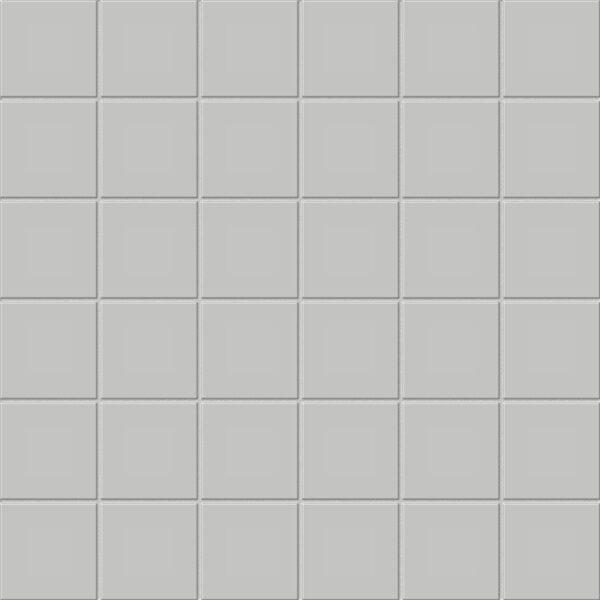 """Loft Grey 2"""" x 2"""" Mosaic"""