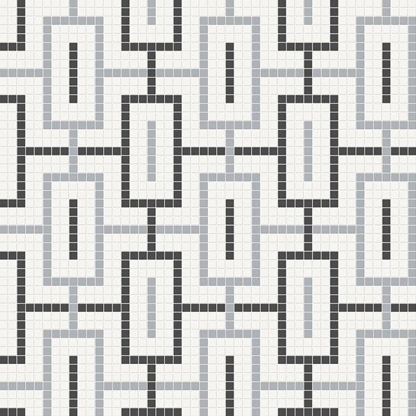 Chain Dawn Blend Mosaic
