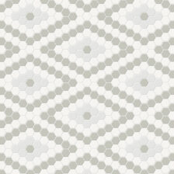 Diamond Morning Blend Mosaic