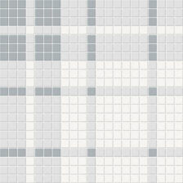 Plaid Afternoon Blend Mosaic