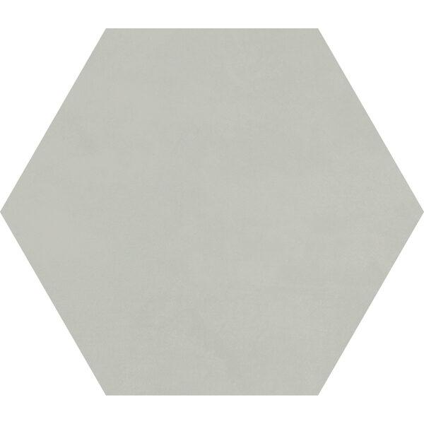Gray Hexagon